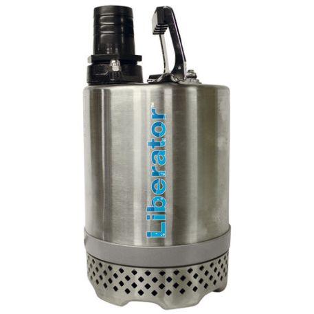TT Pumps TT Pumps PH/LIB1500/400V Liberator Submersible Drainage Pump