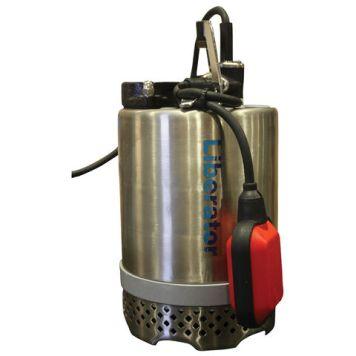 TT Pumps TT Pumps PH/LIB400/110VF Liberator Submersible Drainage Pump