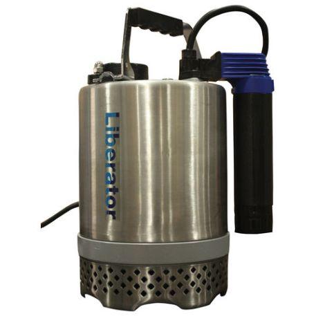 TT Pumps TT Pumps PH/LIB400/110VZ Liberator Submersible Drainage Pump