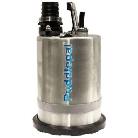 TT Pumps TT Pumps PH/PAL750/230V PuddlePal Portable Submersible Water Pump