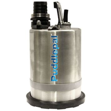 TT Pumps TT Pumps PH/PAL750/230V PuddlePal Portable Submersible Water Pump