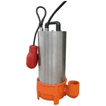 TT Pumps TT Pumps PTS 1.1-40 Professional Submersible Sewage Pump