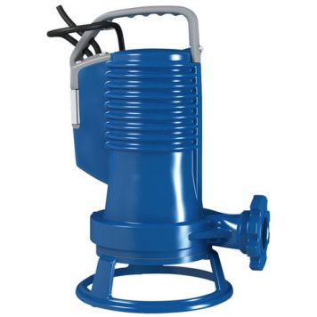 TT Pumps TT Pumps PZ/1119.002 GR Blue Pro Professional Submersible Pump