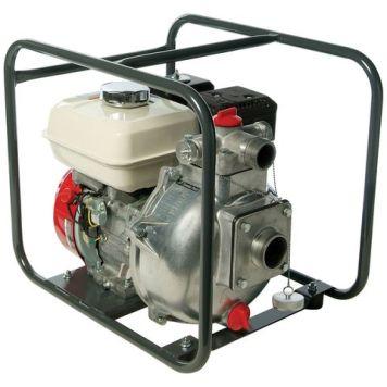 "Tsurumi Tsurumi TEF3-50HA 1"" & 1½"" Petrol Powered High-Pressure Water Pump"