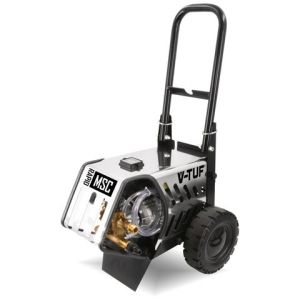 V-TUF V-TUF Rapid Msc - 130Bar Medium Duty Cold Electric Pressure Washer 240V
