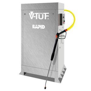 V-TUF V-TUF Rapid-S Hot Static Pressure Washer (230V)