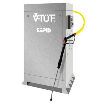 V-TUF V-TUF Rapid-S Hot Static Pressure Washer (230V)