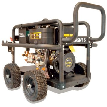 V-TUF V-TUF Torrent 5 10HP Diesel Pressure Washer
