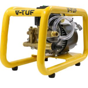 V-TUF V-Tuf SE130 Medium Duty Electric Pressure Washer (230V)