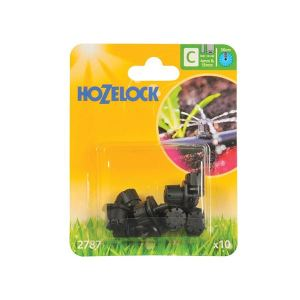 Hozelock Endline Adjustable Mini Sprinkler 4mm/13mm (10 Pack)