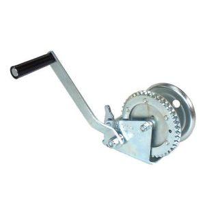 Lifting & Crane Lifting & Crane TW2000 907kg Hand Operated Winch