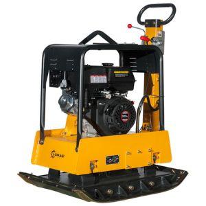 """Lumag Lumag RP300 HPCA 38kN 19"""" Petrol Reversible Compactor Plate"""