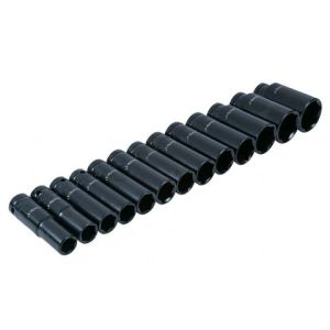 "Machine Mart 1/2"" Drive Deep 13 Piece Impact Socket Set Metric (13-32mm)"