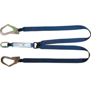 Talurit UFS PROTECTS UT865 Forked Lanyard