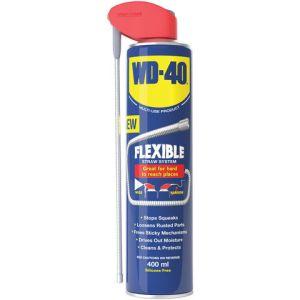 WD40 WD-40 400ml Flexible Straw System