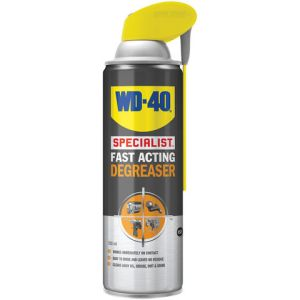 WD40 WD-40 Specialist Fast Acting Degreaser 500ml
