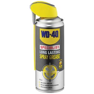 WD40 WD-40 Specialist Long Lasting Spray Grease