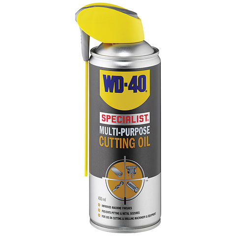 WD40 WD-40 Specialist Multi-Purpose Cutting Oil 400ml
