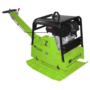 Zipper Zipper RPE330G 11.0HP Reversible Petrol Plate Compactor