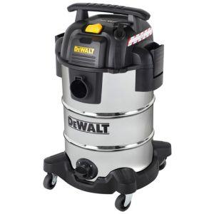 DeWalt DeWALT® DXV30SA 30L Professional Wet & Dry Vacuum Cleaner