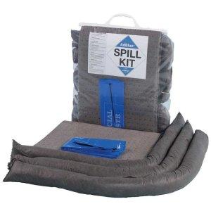 25 Litre AdBlue Spill Kit In Clip Close Bag