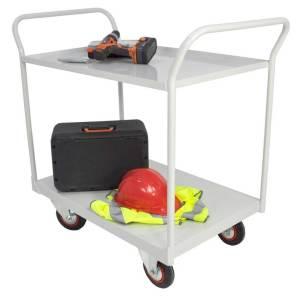 3 Tier Shelf Trolley 1050 x 900 x 600