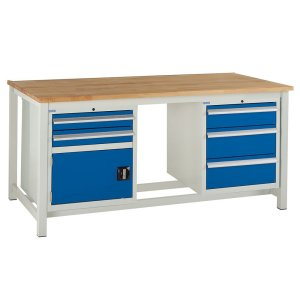 600 Superbench Cabinet EUC676065C
