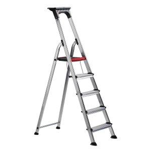 8 Tread double decker Step Ladder