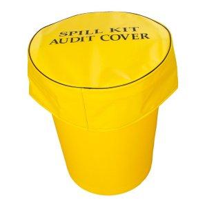 Audit cover for 360L Spill Kit