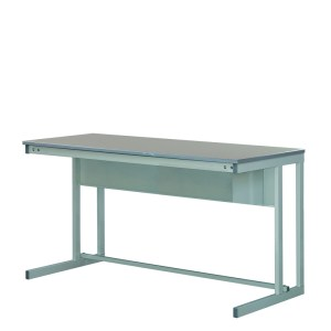 BC Norastat top ESD Cantilever Workbench 1800w x 900d