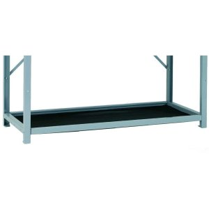 Base Shelf for use with Premier workbenches 1500x700