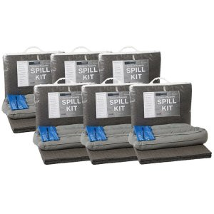 Box of 12 General Purpose 20litre spill kits