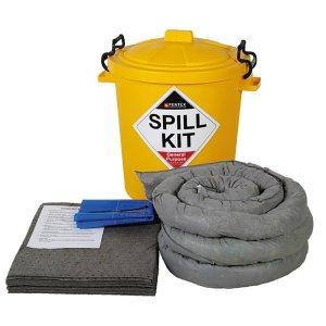 Chemical 65l Spill Kit