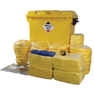 Chemical Emergency Spill Kits - Large Drum Small Tank Farm Kit
