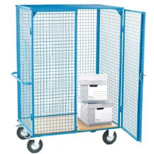 Extra Shelf for Heavy Duty Distribution Trolley 75kg cap