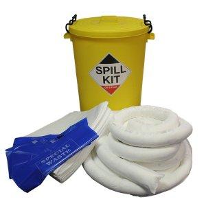 General Emergency Spill Kits - Oil Stores / Large Workshop Kit