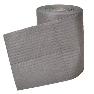 General Purpose Spill Absorbent Roll, 480mm x 40m - polywrapped