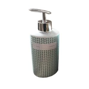 Hamilton McBride Blue Soap Dispenser