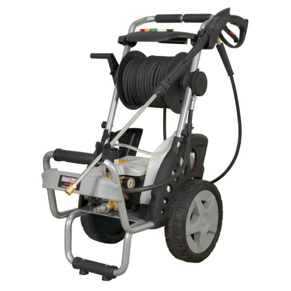 Heavy Duty Professional Sealey Pressure Washer