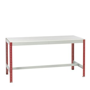 Just Workbench with Melamine Top 2400 wide x 750 deep