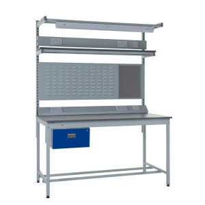 Laminate Top General Purpose Workbench 1500w x 600d