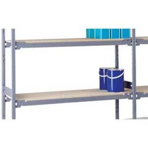 M/D Widespan Shelving - Extra Shelf Level 1220 wide x 610 deep