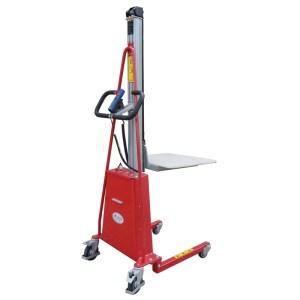 Powered Work Positioner 100kg capacity