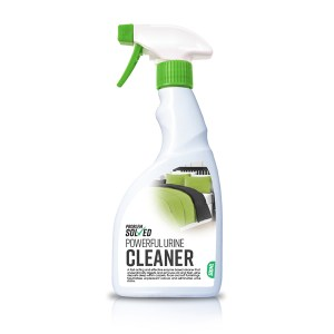 Problem Solved Powerful Urine Cleaner
