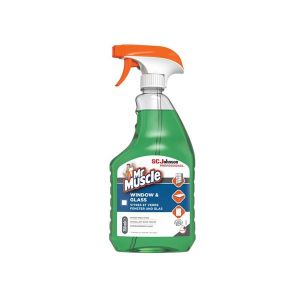 SC Johnson Professional Mr Muscle® Window & Glass Cleaner 750ml