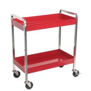 Sealey Heavy Duty Workshop Trolleys - 3 tray