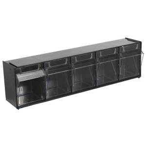 Sealey Stackable Cabinet Box with 5 Bins
