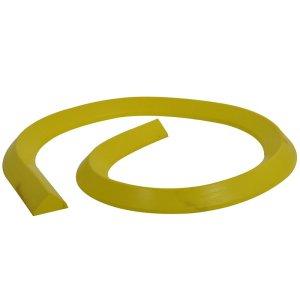 Spill Berm 3m Barrier - 30mm - flexible, reusable