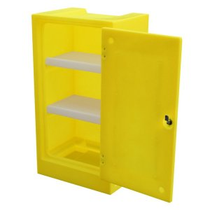 Spill Containment Cabinet Size 2