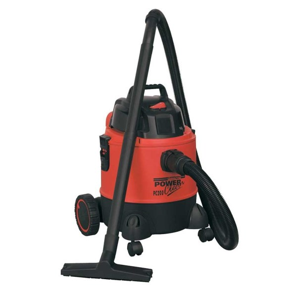 Vacuum Cleaner Wet & Dry 20ltr 1250W/230V